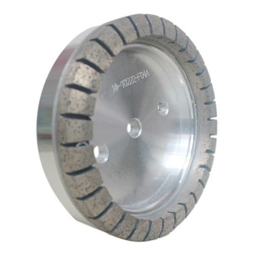 KC-01 Diamond full segment wheels