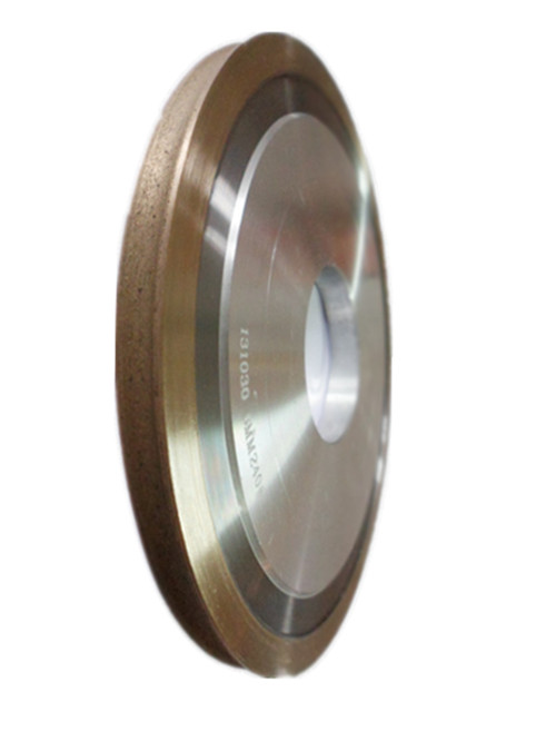 KC-06 shape grinding wheel (pencil profile)