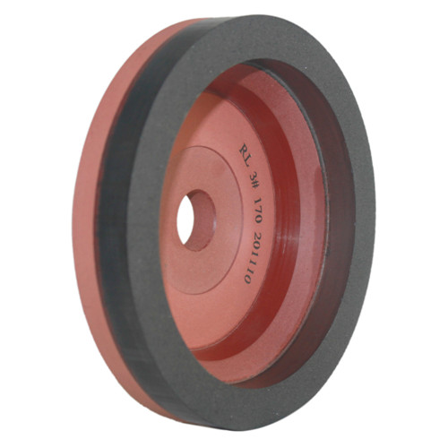 KR-04 Resin bevelling edge wheel
