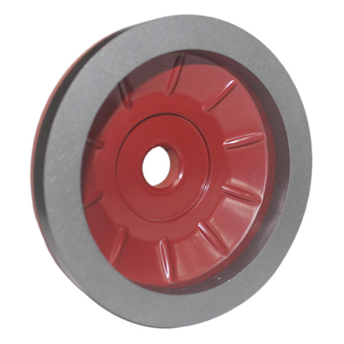 KR-06 Resin bevelling edge wheel