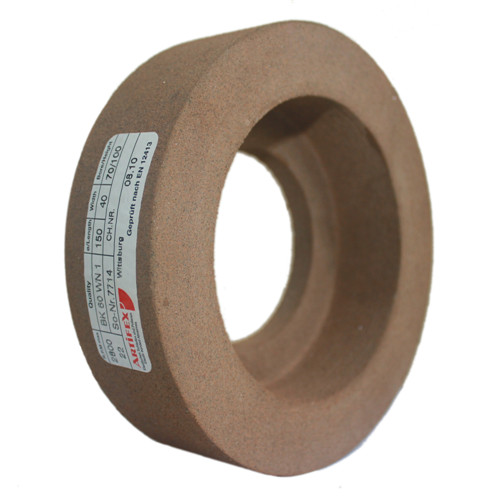 KP-03 BK polishing cup wheel