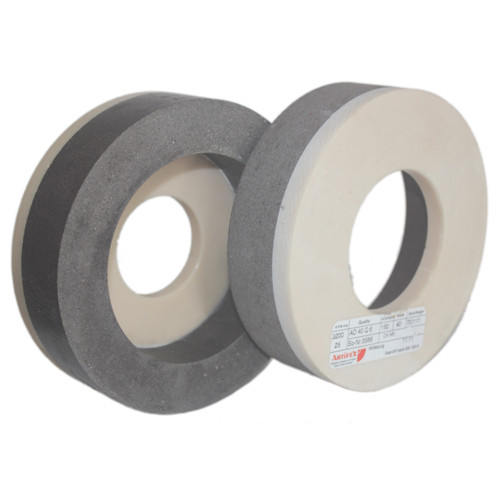 KP-08 CE-3 polishing cup wheel with rubber plate