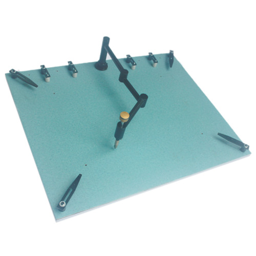 KT-07 Glass cutter table