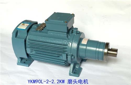 KS-02 AC Motor for Glass Machine