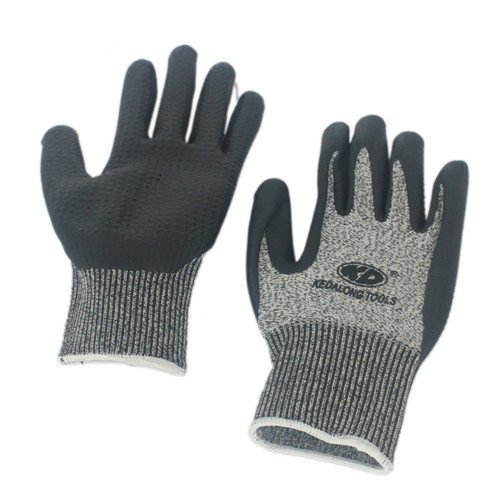 KT-41  Glass Glove(KD)