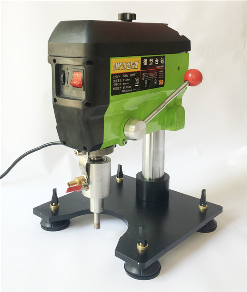 KT-43 Glass Drill Machine