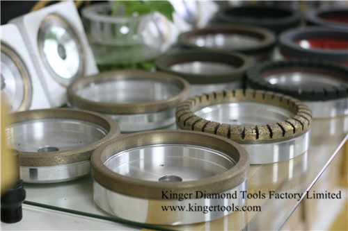 Kinger diamond grinding wheels