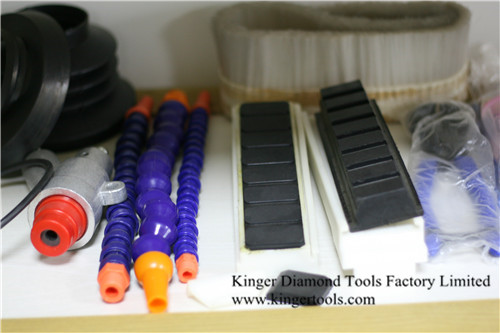 Kingetools Machine fitting tools